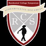 2018 Residential College Symposium Crest
